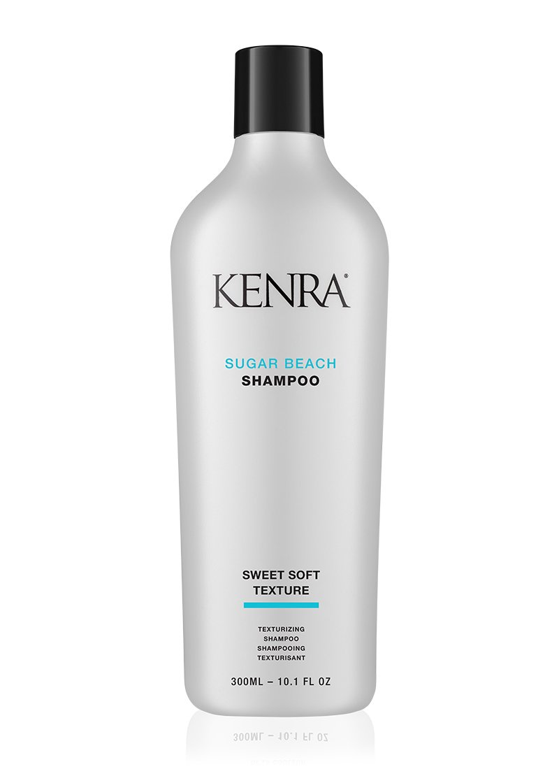 Sugar Beach Shampoo
