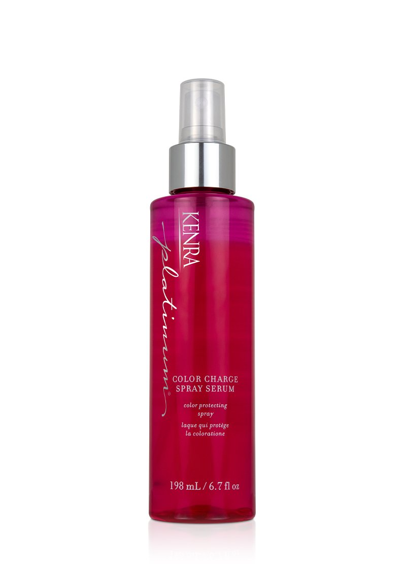 Color Charge Spray Serum